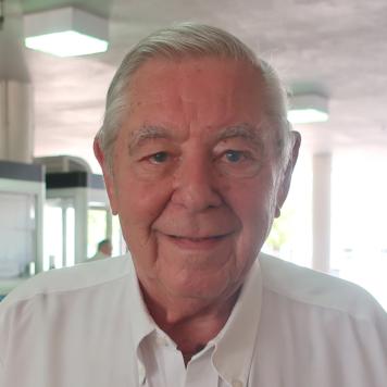 Stan Hirsch