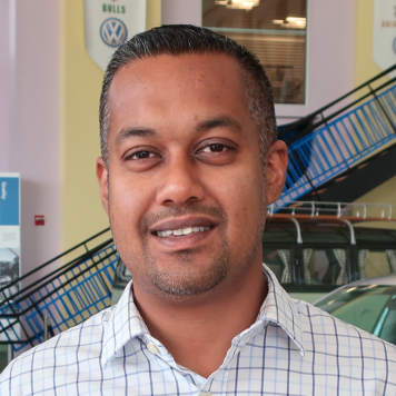 Yameen Hossain