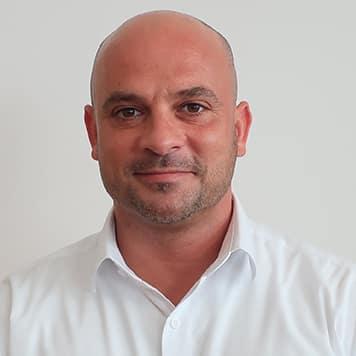 Joe Padovano