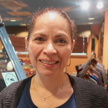 Silvia Perry