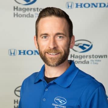 Brandon Baumgardner