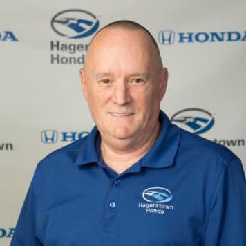 Meet Our Staff Honda Dealer Near Hagerstown Md
