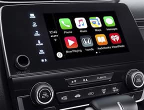 APPLE-CARPLAY-Integration