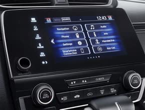 Display-audio-touch-screen