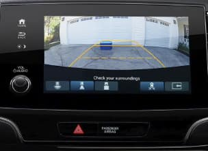 Multi-Angle-Rearview-Camera