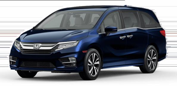 Honda Sensing car