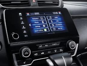 Display Audio Touch-Screen