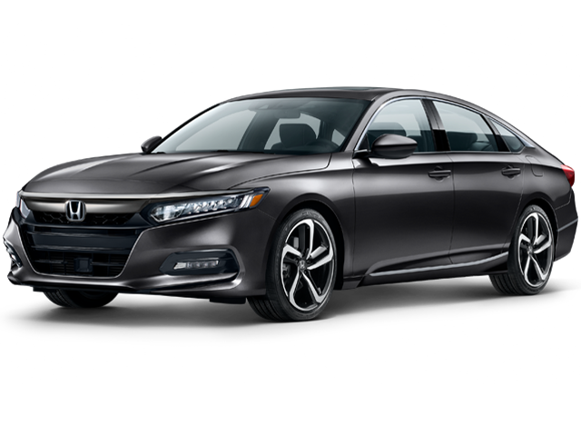 2020 Accord Sedan
