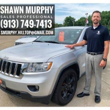 Shawn Murphy