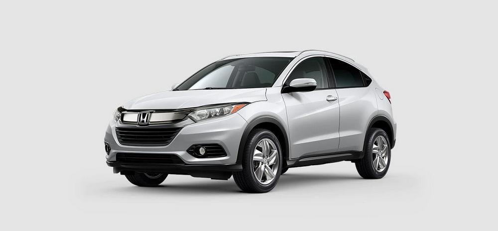 2019 Honda HR-V EX AWD