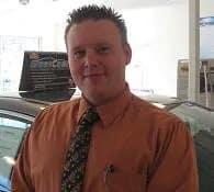 Steve Gronowski