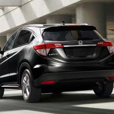 2019 Honda HR-V beauty