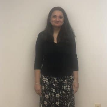 Saima Qadeer