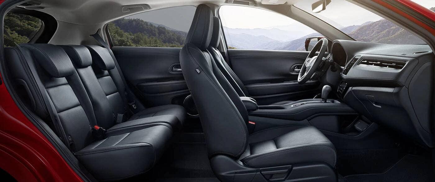 2020 Honda HR-V Seating
