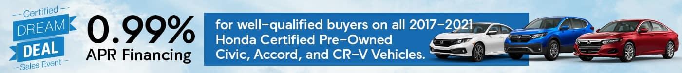 Honda Certif Sept 21 INV