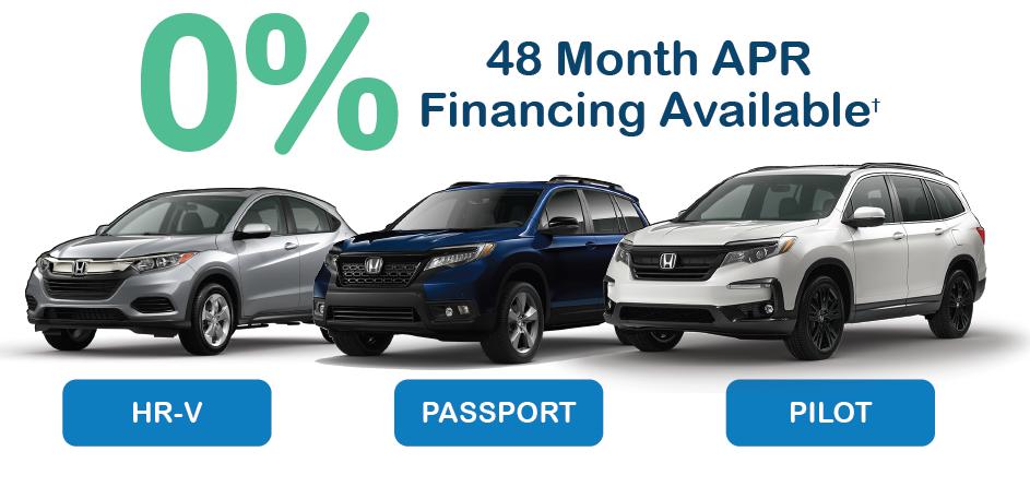 Finance Offers