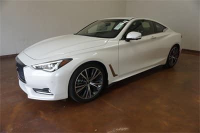 We have 2021 INFINITI Q60s in stock! Check out our Coupe inventory now!