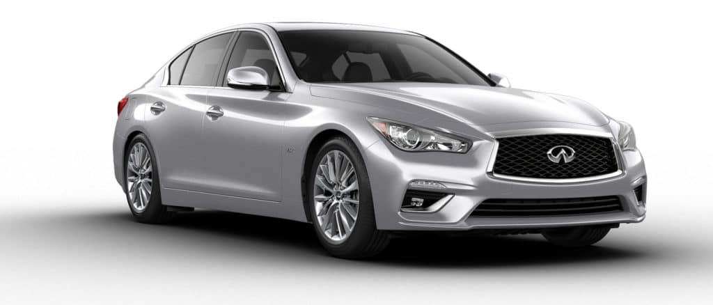 2019 INFINITI Q50 3.0t LUXE Lease Special