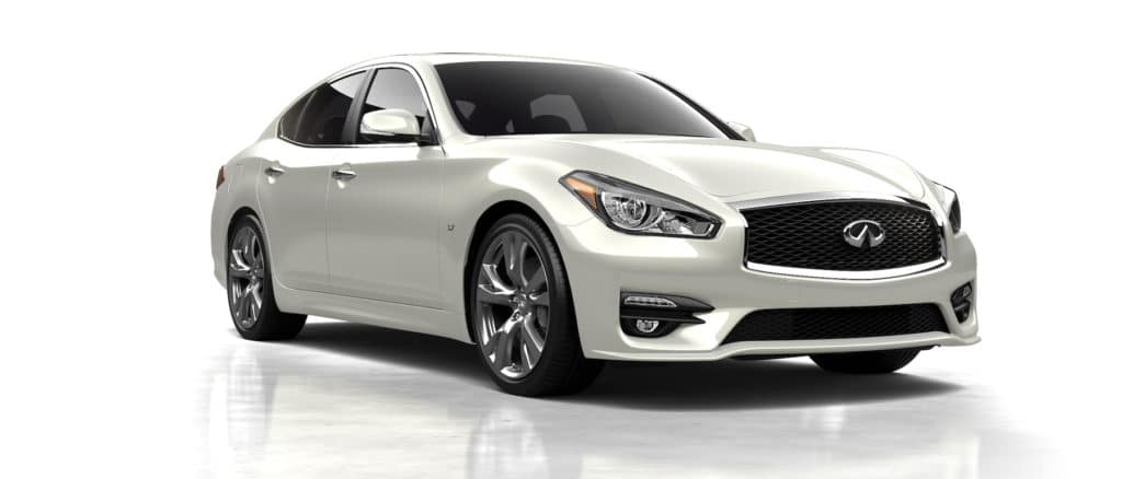 2019 INFINITI Q70L LUXE Lease Special