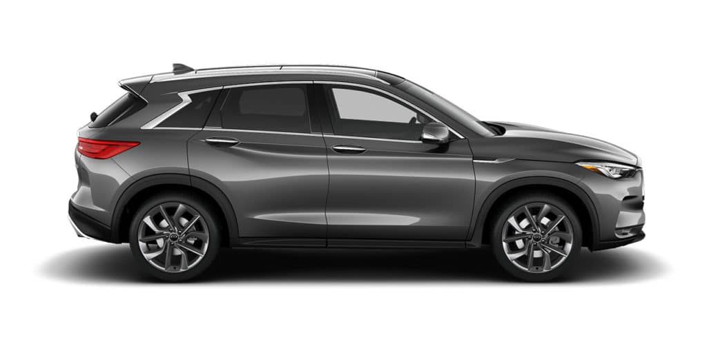 2019 INFINITI QX50 LUXE Lease Special