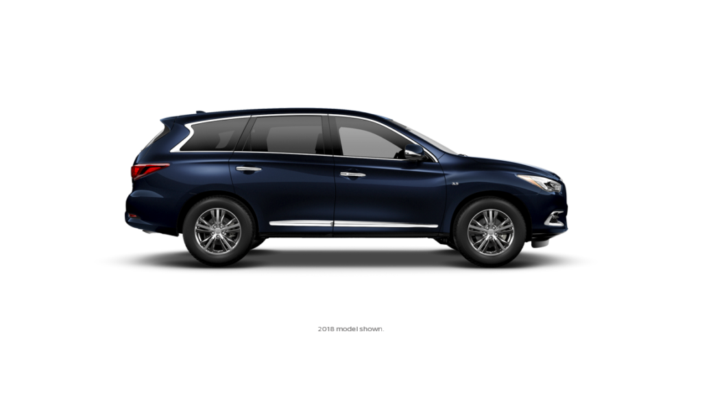2019 INFINITI QX60 Luxe Lease Special
