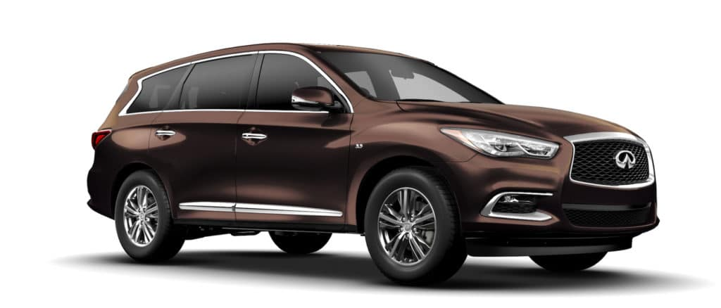 2020 INFINITI QX60 Luxe Lease Special