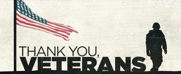 INFINITI Veterans Day Service Special