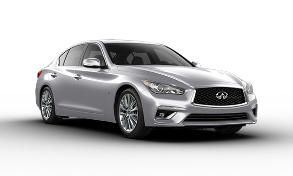 2019 Q50 3.0T LUXE V6 AWD with ESSENTIAL