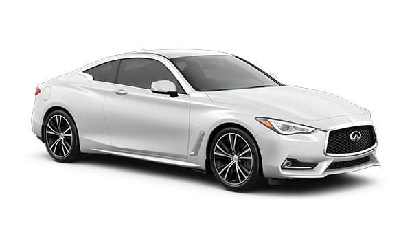 2019 Q60 3.0T LUXE AWD with ESSENTIAL PACKAGE