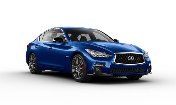 2019 Q50 3.0T RED SPORT 400HP AWD
