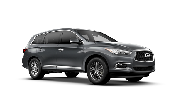 2019 QX60 LUXE AWD with ESSENTIAL