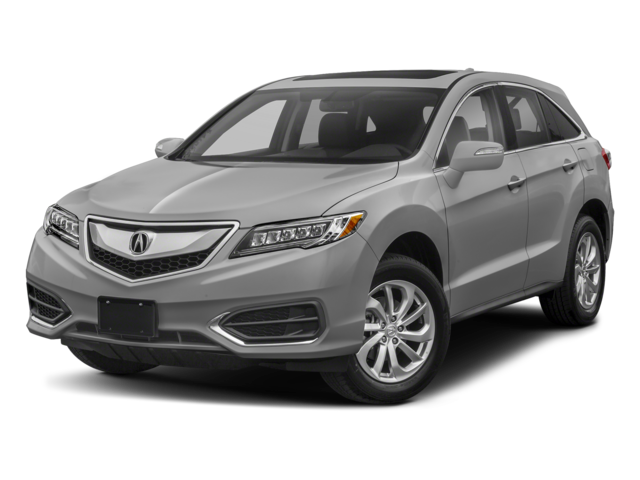 2019 acura rdx comparison