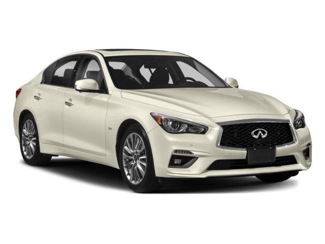 2018 q50 side view
