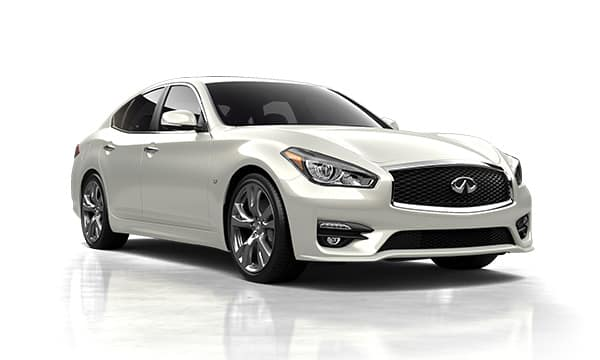 2019 INFINITI Q70 3.7 LUXE AWD with PROACTIVE