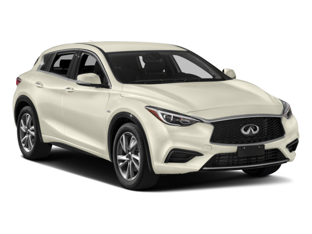 2018 qx30 side view