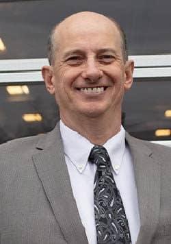 GARY MULLER