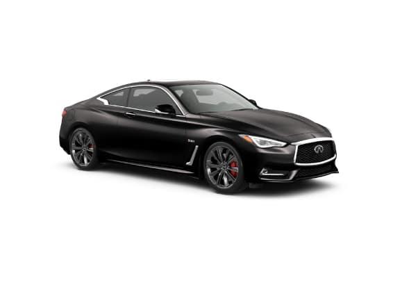 2019 Q60 3.0T RED SPORT 400HP AWD