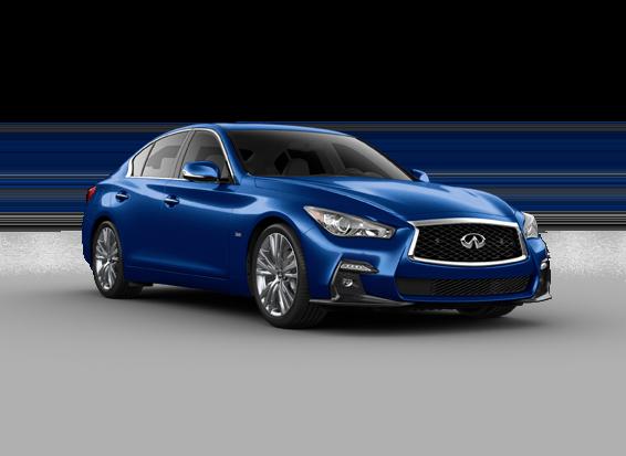 2019 Q50 3.0T SPORT AWD