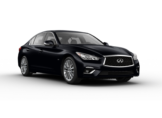2020 Q50 3.0T LUXE V6 AWD with NAVIGATION