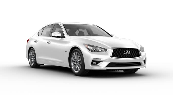 2021 Q50 3.0T LUXE AWD