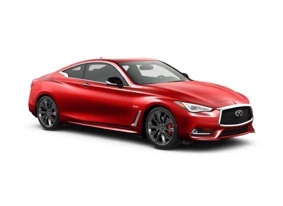 2021 Q60 3.0T RED SPORT 400HP