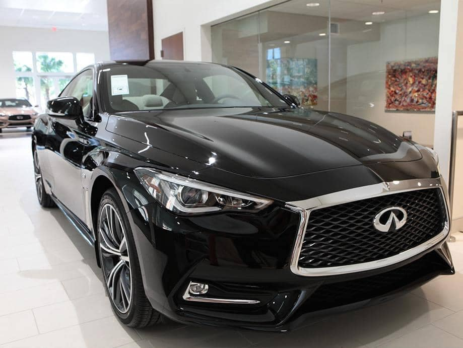 INFINITI of Coral Gables 10