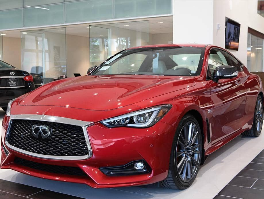 INFINITI of Coral Gables 7