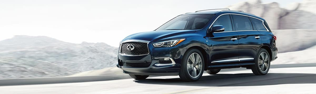 Extended Protection Plan at INFINITI of Coral Gables