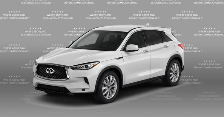 Suv Lease Specials >> Infiniti Lease Specials Miami Fl Coral Gables Hialeah Offers