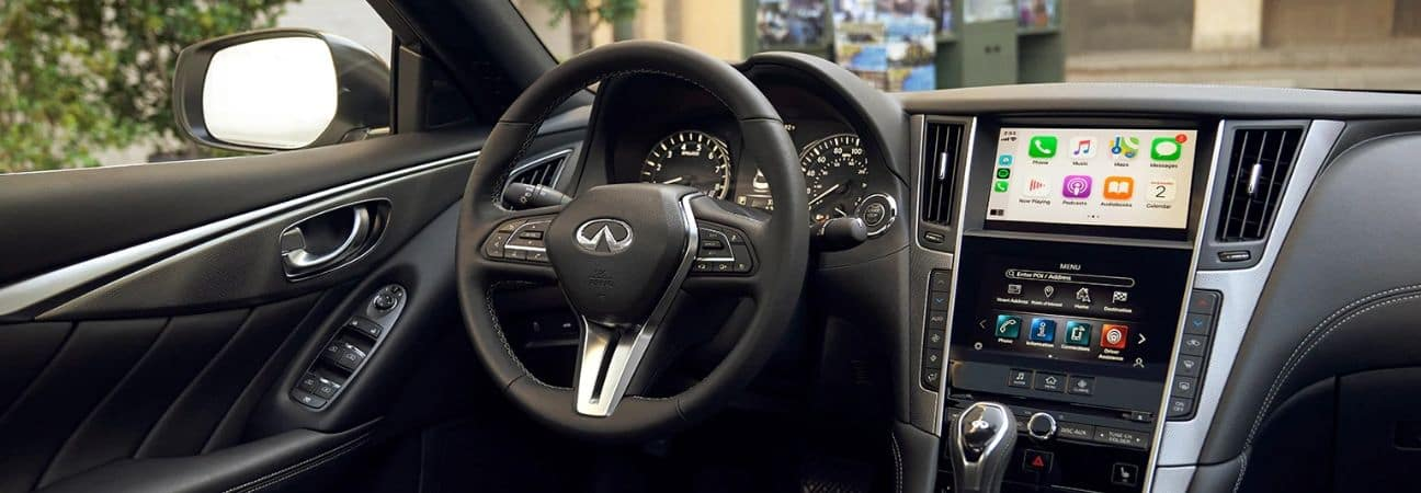 infiniti-safety-features