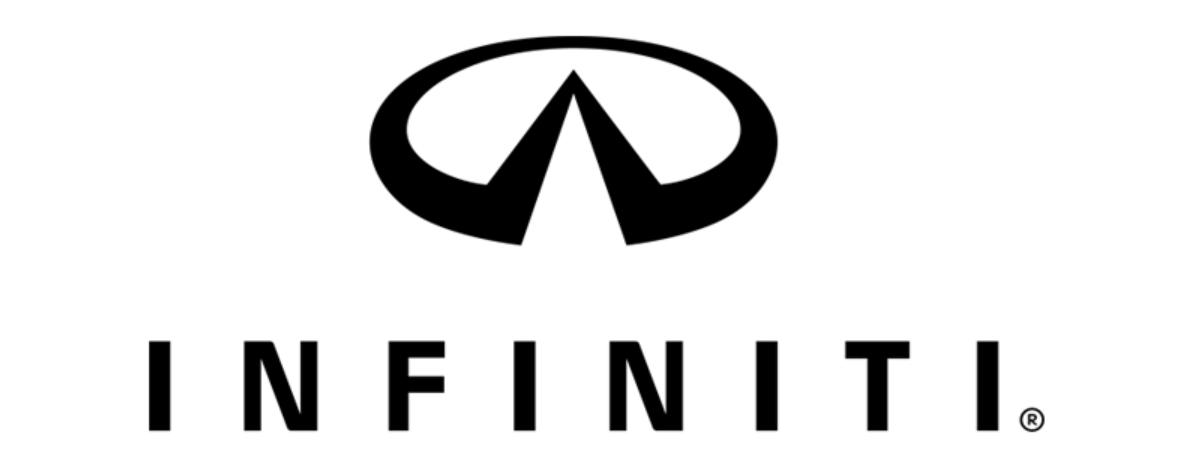 INFINITI Logo and Emblem Banner Image
