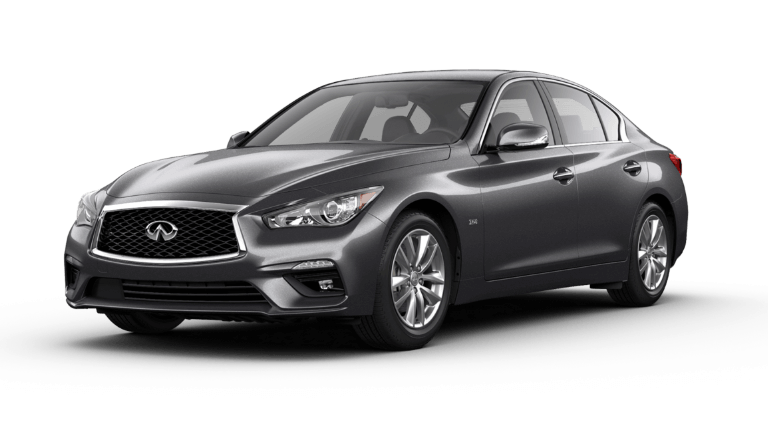 2020 INFINITI Q50 3.0t Pure - Graphite Shadow