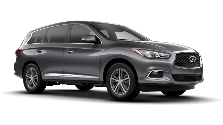 2020 INFINITI QX60 Pure AWD - Graphite Shadow