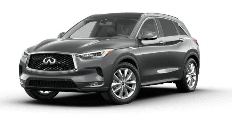 2021 INFINITI QX50 Essential - Graphite Shadow